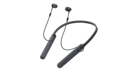 Sony WI-C400 | In-ear Bluetooth Headphones With Neckband image 2