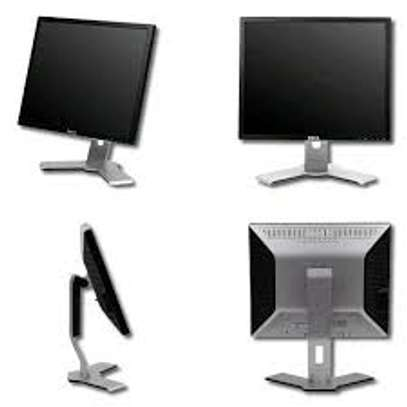 Wide DELL/HP TFT 24""