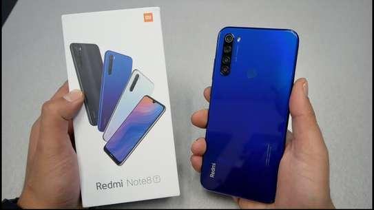 Xiaomi Redmi Note 8T 64GB image 2