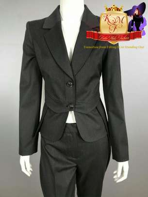 Ladies Tailored Trouser Suits From UK image 6