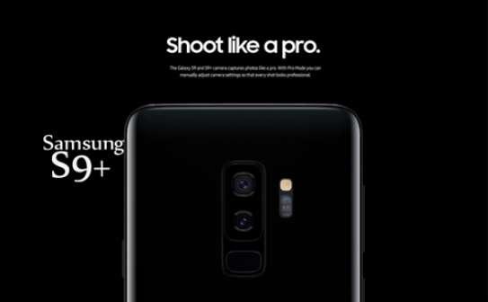 Samsung Galaxy S9 Plus image 4