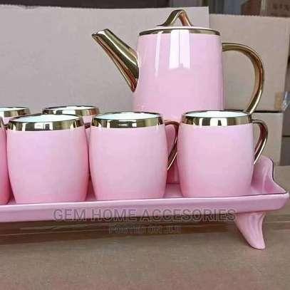 Ceramic Tea Sets image 2