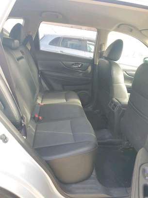 Nissan xtrail 2014 deal deal in mombasa image 5