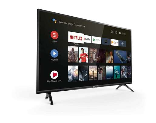 TCL 40 INCH SMART ANDROID