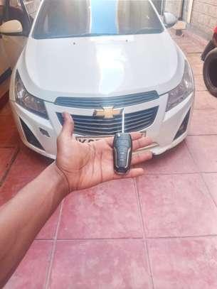 Auto-Speed Keys image 8