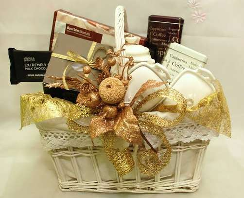 Special Gift Hampers and Baskets