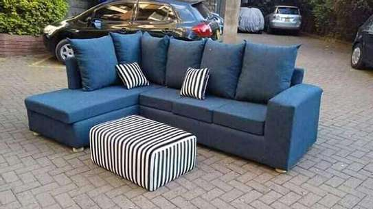 Sofa set made by hand wood and good quality material image 2