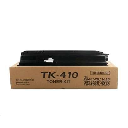 Tk 410 Kyocera toner cartridge