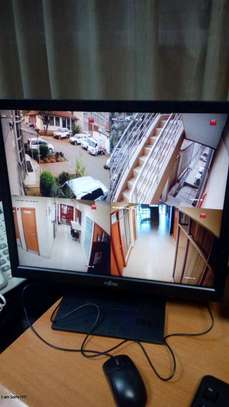 CCTV cameras image 3