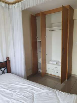 Furnished 2 bedroom apartment for rent in Kileleshwa image 26