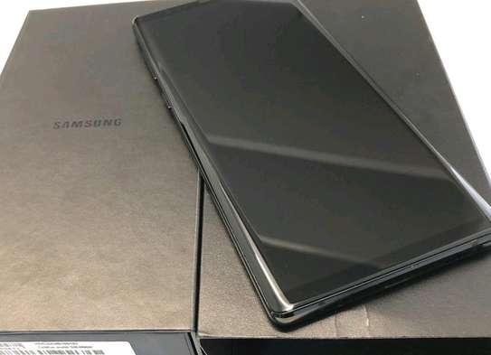 Samsung Galaxy Note 9 256 Gigabytes image 3