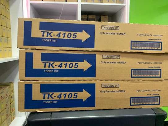 High quality Kyocera Tk 4105 Toners image 1