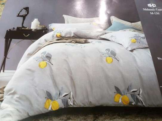 Cotton duvets 6by6