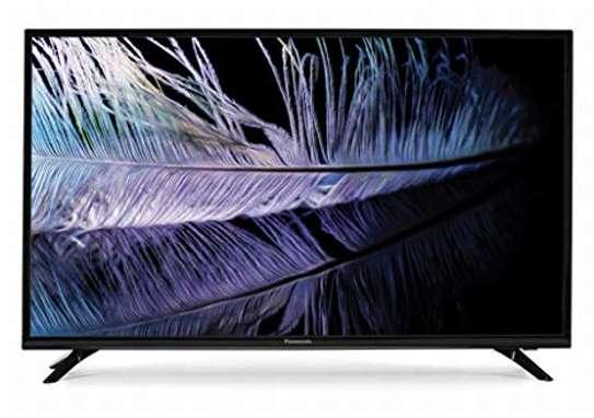 Nobel digital 40 inches plus free TV guard image 1
