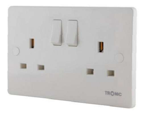 Socket and Switch image 2