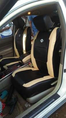 Auris Car Seat Covers image 7
