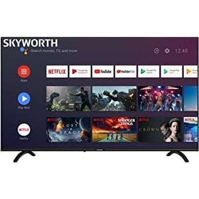 Skyworth 32 inches Android Smart Digital TVs image 1