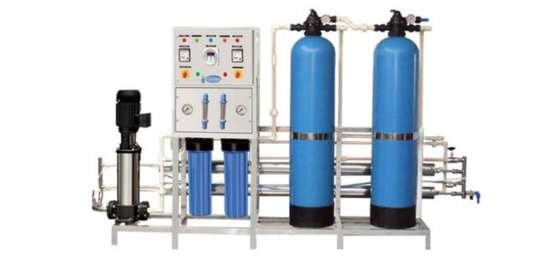 reverse osmosis system image 1