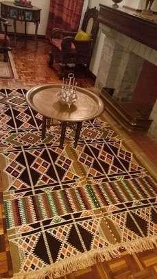 carpets and cushions image 1