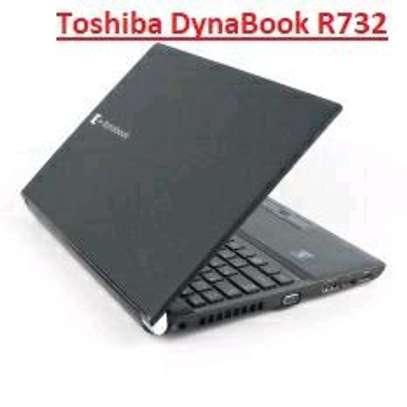 Toshiba Dynabook R732 image 1