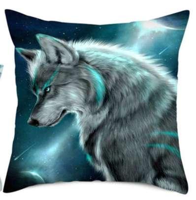 throw pillows #3 image 1