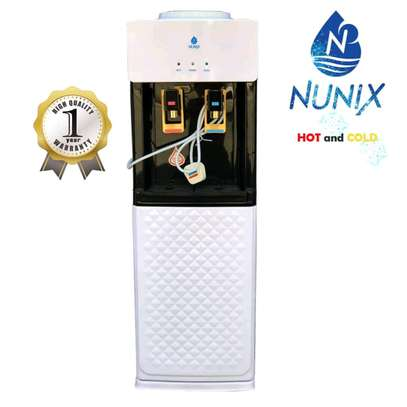 Hot and normal water dispenser/NuNix water dispenser image 2