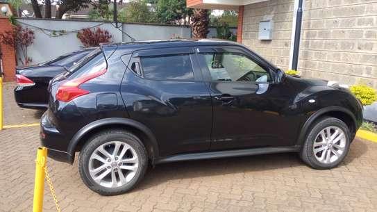 Nissan Juke image 2