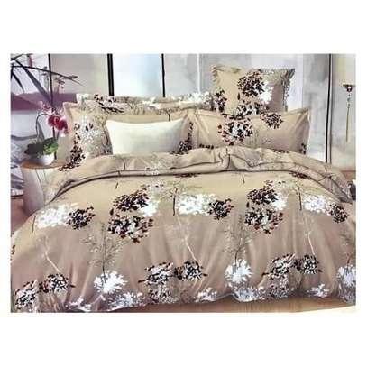 6 by 6 cotton duvet image 1
