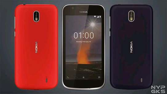 Nokia 1 image 1