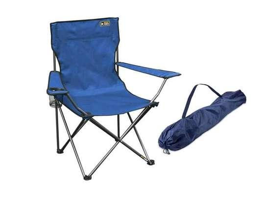 Foldable Seat image 1