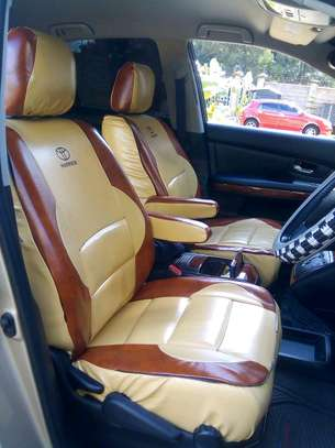 West car seat covers