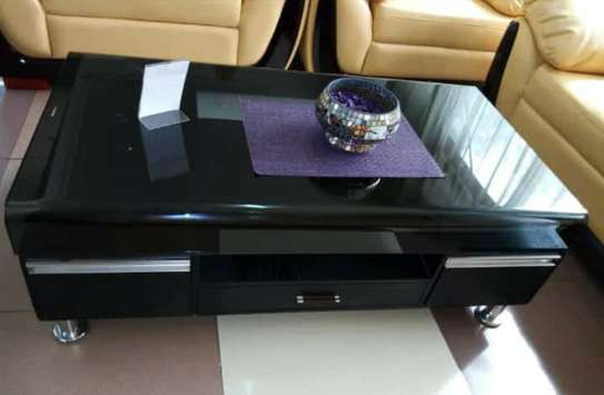 Executive Coffee Tables CT100 image 1