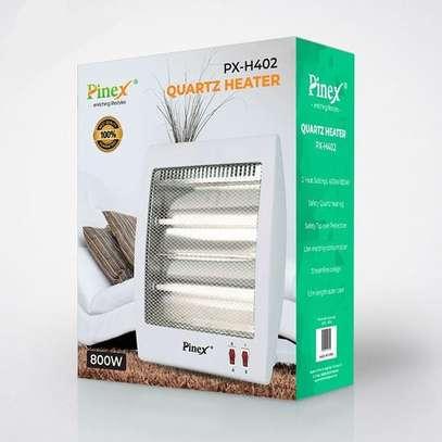 Pinex Electric Room Quartz Heater image 1