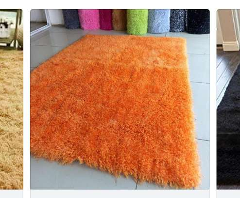 5 By 8 Fluffy Carpets image 4