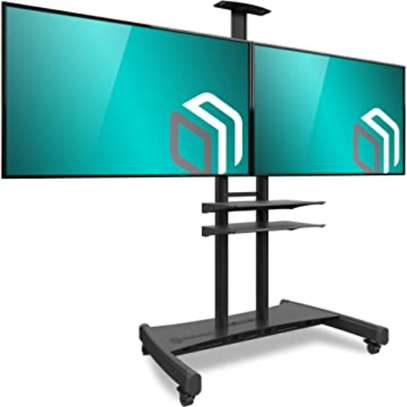 CONFERENCE TV Stands   MEETING  ROOM VIDEO FIXTURES; image 10