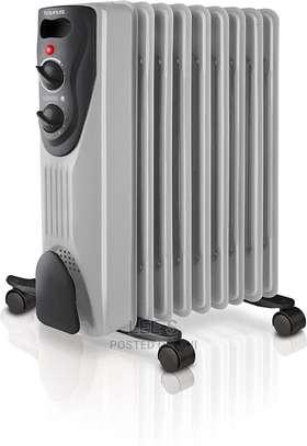 """Oil"""" Radiator Room Heaters Oil Radiator Room Heaters image 1"""