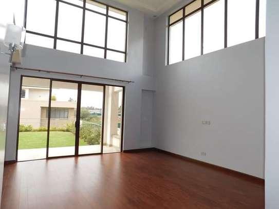 4 bedroom townhouse for rent in Runda image 4