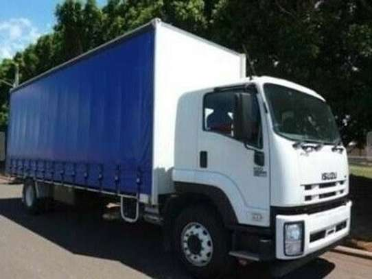 Best Trucks for Hire - Reliable & Affordable Fleet. Reliable and on time image 4