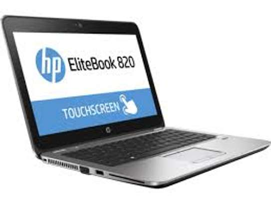 HP ELITE BOOK  820 G3 image 3