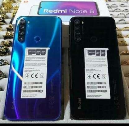 Xiaomi Redmi Note 8 128GB image 3