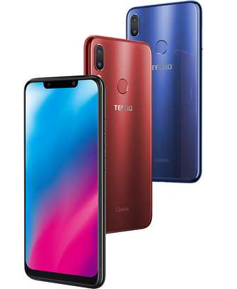 Tecno Mobile Phones for Sale in Kenya | PigiaMe