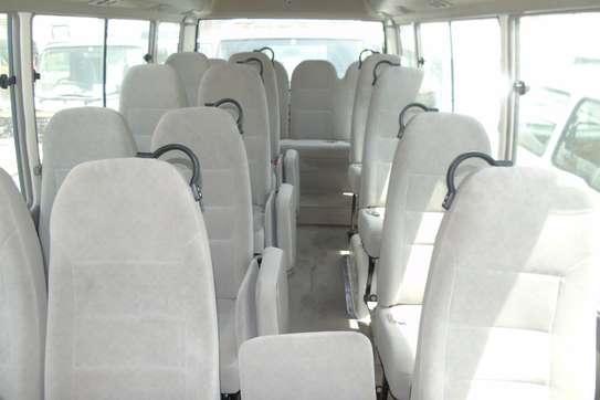 Toyota Coaster image 1