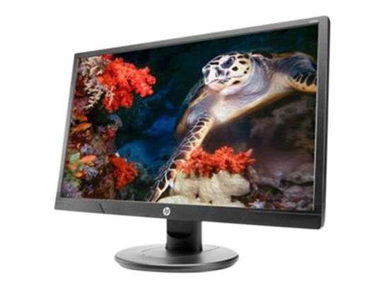 "monitor - Full HD (1080p) - 20.7"" inch image 1"