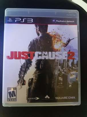 PS3 VIDEO GAMES image 6