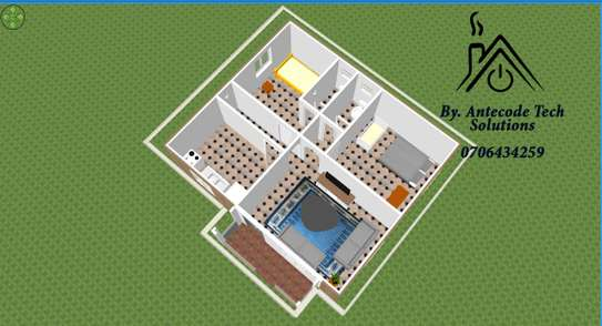 House Architectural Designs image 2