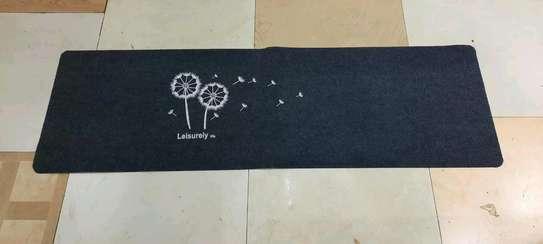 kitchen mats\corridor mat\bedside mat image 1