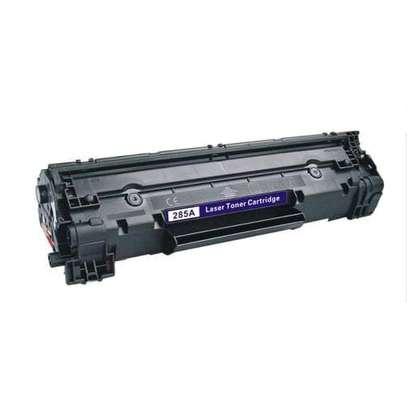 P1005 LaserJet  toner cartridge black CB435A image 8