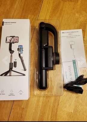 Smartphone Gimbal stabilizer image 4