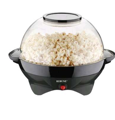 Rebune Popcorn Maker image 1