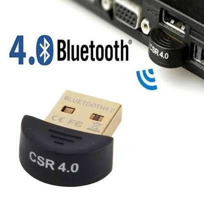 Bluetooth v4 USB Dongle image 1